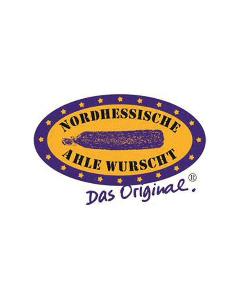 "Ahle Wurscht im Fettdarm ""luftgetrocknet"""